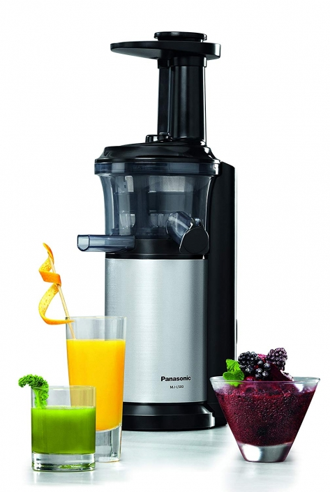 Panasonic-Slow-Juicer-MJ-L500