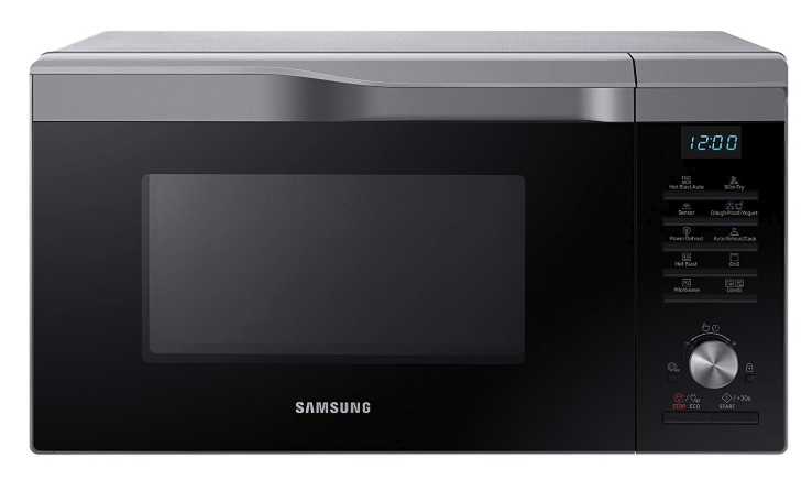 Samsung MC28M6075CS Encimera - Microondas